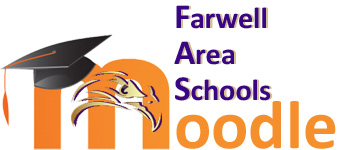 Farwell Moodle Page